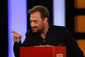 Χρήστος Φερεντίνος: Η απάντηση του παρουσιαστή στις καταγγελίες παικτών του Deal!
