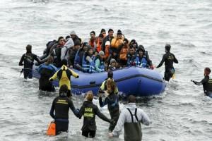 Οινούσσες: 17 Τούρκοι δικαστικοί και δημόσιοι υπάλληλοι ζητούν πολιτικό άσυλο!