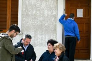 Άγιος Δημήτριος: Αυτός είναι ο 66χρονος που σκότωσε την αδελφή του και αυτοκτόνησε! Tο ιδιόχειρο σημείωμα που άφησε πίσω του!