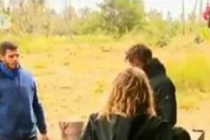 Survivor 2: Πλακώθηκαν οι Μαχητές! Νέα κόντρα με Μελίνα-Αγόρου...(Βίντεο)