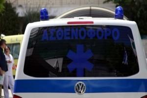 Φρίκη στην Βέροια: 19χρονος μαχαίρωσε τον 15χρονο αδελφό του στον λαιμό!
