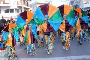 Κρήτη: Στο νοσοκομείο οδηγήθηκαν μετά το καρναβάλι μεθυσμένοι ανήλικοι!