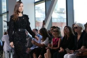 Εβδομάδα μόδας Νέα Υόρκη: Στη front row τα  looks που αξίζει να δεις!