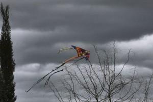 Καθαρά Δευτέρα και άστατο καιρό: Βροχές, καταιγίδες αλλά και θερμοκρασία... Άνοιξης!