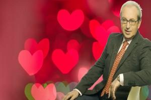 Ζώδια: Το μεγάλο αστρολογικό αφιέρωμα στον Έρωτα για το 2018 από τον Κώστα Λεφάκη! (video)