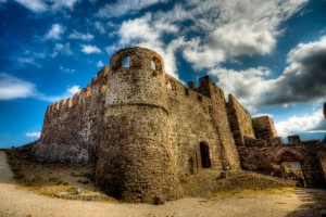 Ελλάδα: Τα 10 εμβληματικότερα κάστρα! Προκαλούν δέος και θαυμασμό!