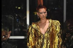 Το είδαμε και αυτό: Νοτιοκορεατικός οίκος μόδας φόρεσε στο αιδοίο των μοντέλων του... περούκα!