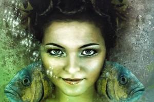 Ιχθύες 2018: Οι μεγάλες αλλαγές σας ανανεώνουν μαγικά by MagicF'Ariel!