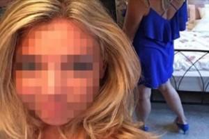 """Παντρεμένη δασκάλα είπε σε μαθητής της οτι τον Περιμένει σπίτι για να κάνουν έρωτα!. Οταν άνοιξε την πόρτα όμως της """"κόπηκαν"""" τα πόδια! (photos)"""