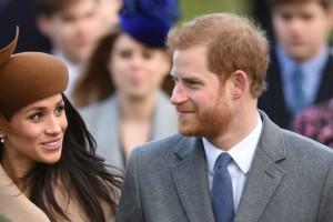 Ο έρωτας του Πρίγκιπα Xάρι και της Μέγκαν Μαρκλ γίνεται... ταινία!