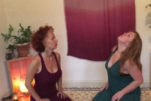 Η γιόγκα... αιδοίου για να απογειώσει τη σεξουαλική ζωή γυναικών! (βίντεο)