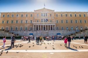 Βουλή: Συνελήφθη συγγενής πολιτικού της αντιπολίτευσης! - Δείτε τι συνέβη