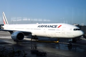 Ακύρωση των μισών πτήσεων μεγάλων αποστάσεων από την AIR FRANCE