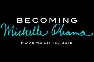 """Τον Νοέμβριο το βιβλίο της Μισέλ Ομπάμα """"Becoming"""": Από τα αλώνια του Νότου στα σαλόνια του Λευκού Οίκου"""