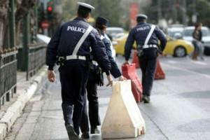 Προσοχή: Κυκλοφοριακές ρυθμίσεις σήμερα στην Αθήνα! Τι συμβαίνει;