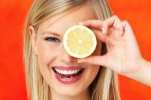 Beauty tips με λεμόνι!