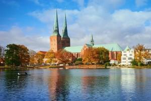 Λίμπεκ: Η Γερμανική πόλη που ήταν συνώνυμο της ελευθερίας,της δικαιοσύνης και της ευημερίας!