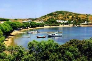 10+1 αραιοκατοικημένα ελληνικά νησιά!