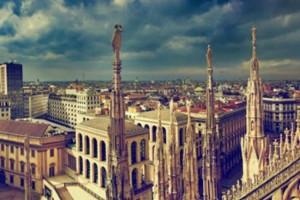 Hot Deal: 4ήμερο ταξίδι στο Μιλάνο 202€ τελική τιμή ανά άτομο!