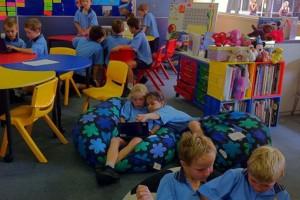 Στα νηπιαγωγεία της Αυστραλίας θα διδάσκεται η ελληνική γλώσσα!