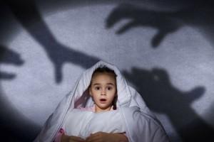 Το παιδί σας βλέπει εφιάλτες; Έτσι θα τους σταματήσετε!