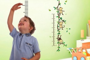 Γονείς δώστε βάση: Πώς το ύψος των παιδιών σας συνδέεται με το… εγκεφαλικό!