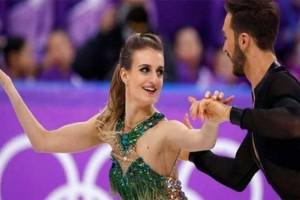 Χειμερινοί Ολυμπιακοί Αγώνες: Ασημένια ολυμπιονίκης η Γκαμπριέλα Παπαδάκη!