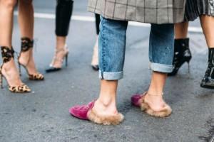 Τα παπούτσια της Άνοιξης ήρθαν! Σας αρέσουν;