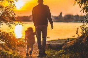 Αυτοί οι κίνδυνοι  απειλούν τους πατεράδες μονογονεϊκών οικογενειών!