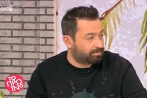 Γενέθλια για τον Θέμη Γεωργαντά! - Η τούρτα έκπληξη και η αποκάλυψη για την ηλικία του! (Video)