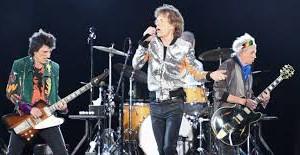 Εκτός της ευρωπαϊκής περιοδείας των Rolling Stones η Ελλάδα