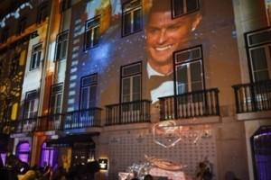 Μέσα στην χλιδή: Αυτό είναι το νέο πεντάστερο ξενοδοχείο του Κριστιάνο Ρονάλντο στη Λισσαβόνα (Photos)