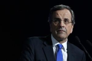 Αντώνης Σαμαράς: Κατέθεσε μήνυση κατά του Αλέξη Τσίπρα για τη Novartis: «Έστησε μια άθλια σκευωρία» (Video)