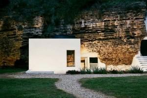 Απλά υπέροχη: H σπηλιά που μεταμορφώθηκε σε μια ονειρεμένη κατοικία! (Photo)