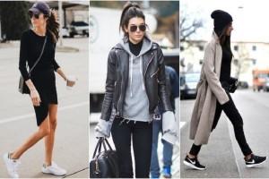 Πάρε ιδέες: Πως να φορέσεις το sporty look από το πρωί έως το βράδυ!