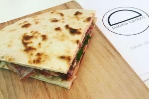 Piadina Lumbro: Αυθεντικό street food από την καρδιά της Ιταλίας, στο κέντρο της Αθήνας!