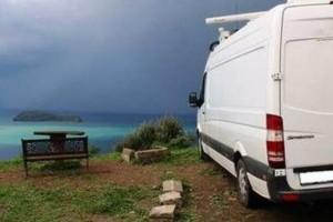 Υπό τούρκικο κλοιό παρακολούθησης τα Ίμια - Στήθηκε θερμική κάμερα!