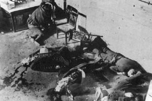 Σαν σήμερα στις 14 Φεβρουαρίου το 1929 έγινε το μακελειό που έμεινε στην ιστορία ως η Σφαγή της Εορτής του Αγίου Βαλεντίνου