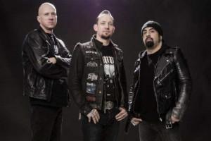 Στο Rockwave Festival 2018 και οι Volbeat! - Το Δανέζικο... θαύμα έρχεται να ξεσηκώσει τον κόσμο του metal!