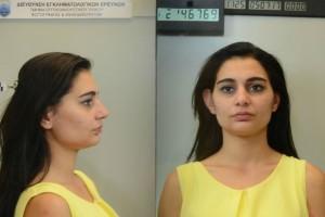 Αυτή είναι η γυναίκα που έκλεβε πορτοφόλια στη Θεσσαλονίκη!
