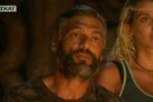 Survivor 2: Το ύφος και οι γκριμάτσες του Χάρου στο συμβούλιο! Τι απάντησε στον Κρητικό.... (Βίντεο)