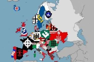 """""""Μετεξεταστέοι"""" στην ιστορία οι Ευρωπαίοι : Η άνοδος της ακροδεξιάς σε 8 χώρες της Ευρώπης!"""
