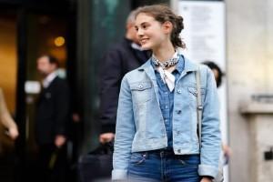Φόρα το denim jacket όπως οι star! - Πως να αντιγράψεις το πιο hot trend της σεζόν!