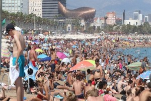 "Top Ευρωπαικοί προορισμοί που ""πνίγονται"" από τους τουρίστες!"