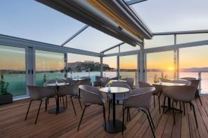 Το πιο πρόσφατο roof garden opening σας στέλνει στον... 7ο ουρανό!