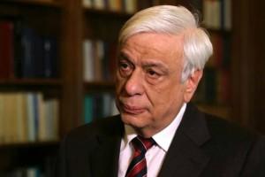 Ο Παυλόπουλος τα «χώνει» στην Τουρκία: «Η φιλία προϋποθέτει τον σεβασμό των συνόρων»