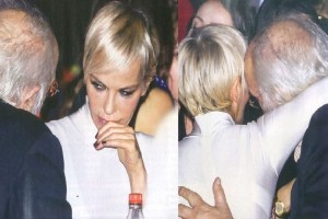 Αλέξανδρος Λυκουρέζος - Νατάσα Καλογρίδη: Δεν φαντάζεστε πόσα χρόνια διαφορά έχουν...