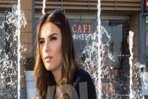 Ελένη Τσολάκη: Το οικονομικό σύνολο που πρέπει να αντιγράψεις! Ιδανικό για όλες τις πρωινές σου εμφανίσεις!