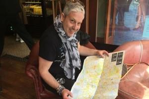 Τάσος Δούσης: Tα δικά μου 30 καλύτερα ταξιδιωτικά tips μετά από 25 χρόνια ταξιδιών!