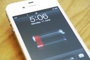 Τελειώνει συνέχεια η μπαταρία του κινητού σου; Αυτές είναι οι πραγματικές αιτίες!